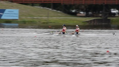 2018 USRowing Southeast Youth Championships - Saturday Video