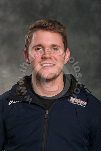 Wheaton College 2019 Track & Field Team