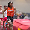Wheaton College Track & Field at the North Central College F. Lee Slick Invitational