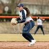 Wheaton College Softball vs Aurora University (1-7)