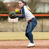 Wheaton College Softball vs Aurora University (1-7)