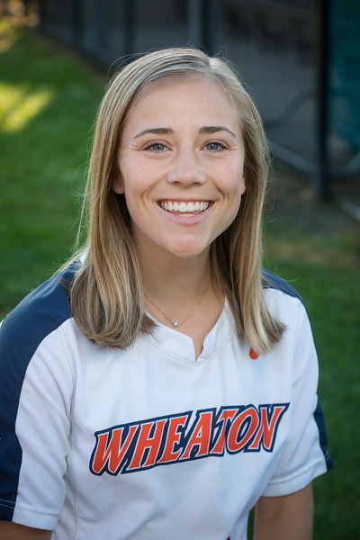 Wheaton College 2019 Softball Team
