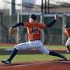 Wheaton College Baseball vs Concordia (MN), 8-2