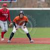 Wheaton College Baseball vs Carthage (9-8)
