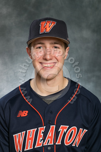 Wheaton College 2019 Baseball Team