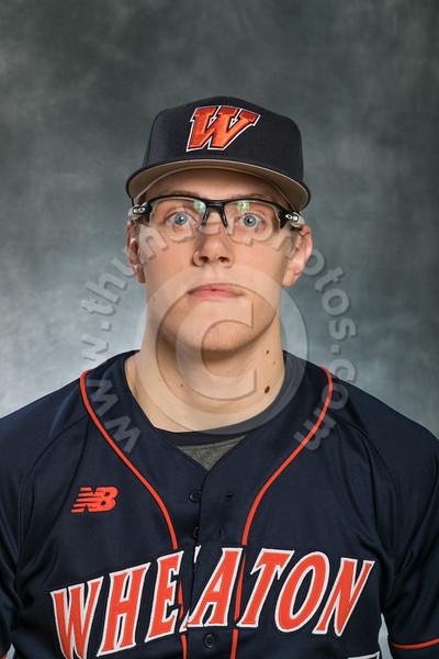 Wheaton College 2019 Baseball Team