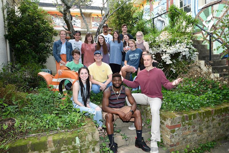 ENVS SeniorGroup2019-12