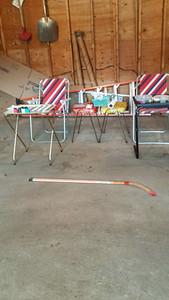 Rainy Day Garage COVID Craft by Dora Archer