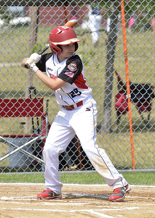 Spring Baseball Cal Ripken 11U at Eastern NY State tournament
