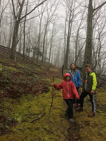 Spring Break 2018 - West Virginia