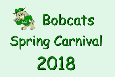 West Jefferson Elementary Spring Carnival - April 20, 2018