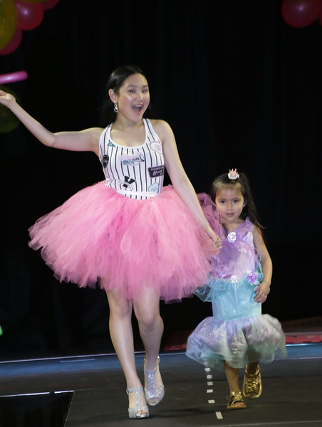 Spring Children's Fashion and Talent Show