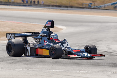 Dalmo DeVasconcelos' Shadow DN5 into Turn 11