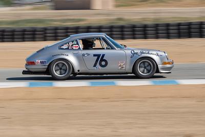 1972 Porsche 911ST Tom OCallaghan Group E