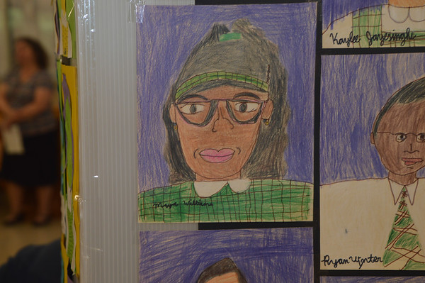 Spring Concert and Art Show