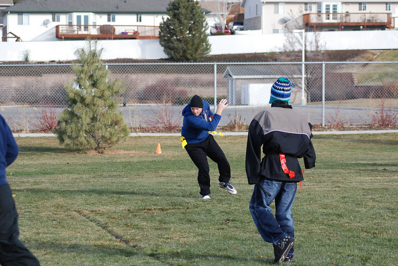 2007 Turkey Bowl 002