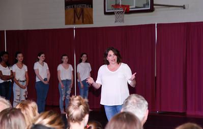 Spring Dance Show Photos