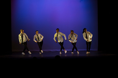 2017 Spring Dance Showcase