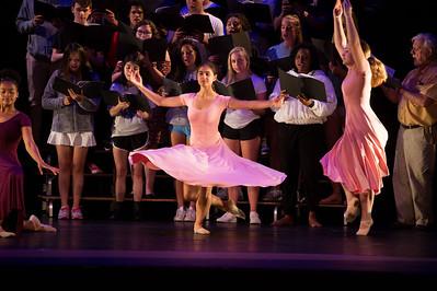 Spring Dance Showcase 2018