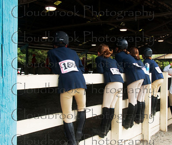 Spring Down Equestrian Show/ Fall 2010/ Arena 1