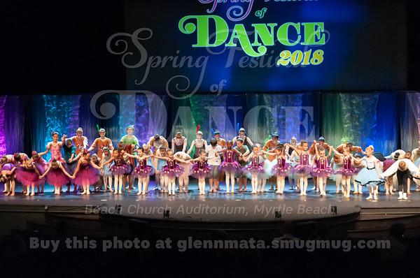 Spring Festival of Dance 2018