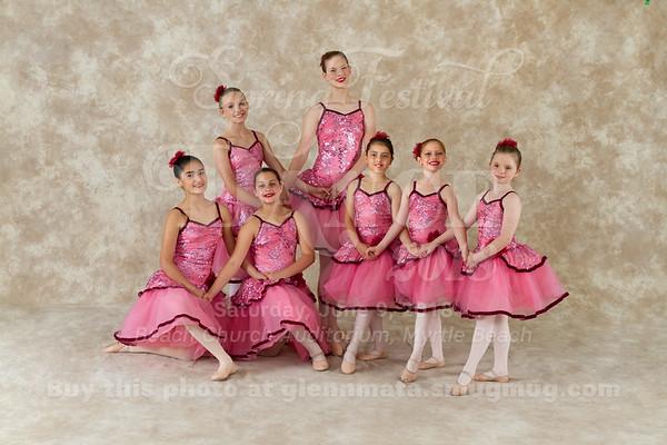 RAD Level 2 Ballet
