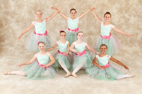 RAD Level 3 Ballet