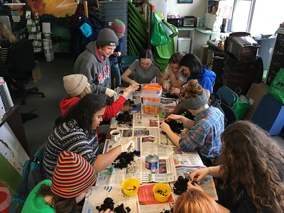 Spring Field Course 2018: Montreal