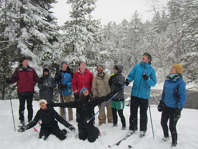 Spring Field Course 2018: Psychology and Group Dynamics