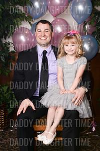 Daddy Daughter Time: Spring Fling 2017