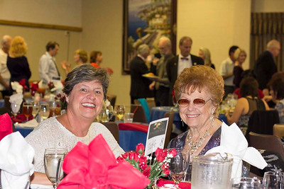Kathy and Jan