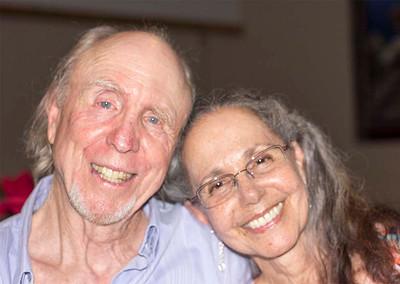 Mike and Anita
