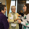 """Jane Doe breakfast """"Spring Into Action"""" at the Boston College downtown club on Federal St. Boston MA May 25, 2017"""