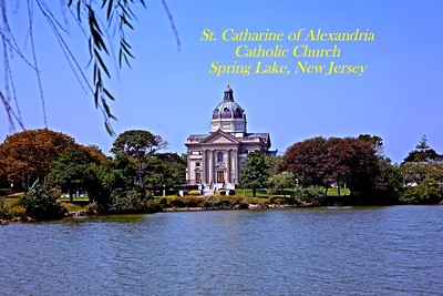 St. Catharine's of Alexandria In Spring Lake