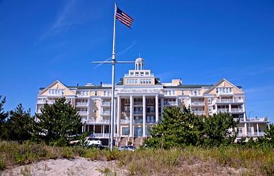 The Essex Sussex Hotel