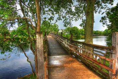 Spring Lake Foot Bridge_8985 FINAL signed