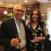 Martin Pierce and Mary Joe Haggerty of Lincoln
