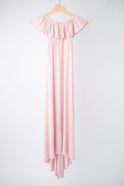 Harper Gown Ballet Pink Size: Child (5-7 years)