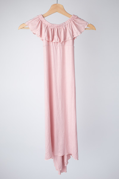 Ballet Pink Harper Gown  Size: Toddler (2-4 years)
