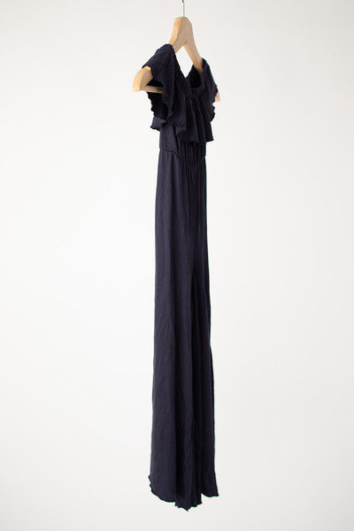 Navy Harper Gown  Size: Toddler (2-4 years)