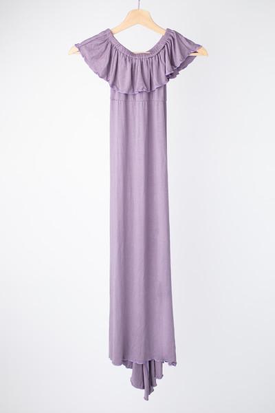 Amethyst Harper Gown Ballet Pink Size: Child (5-7 years)