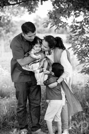 Balasubramanian Family