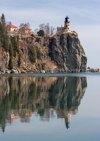 Split Rock Lighthouse - Earth Day 2018