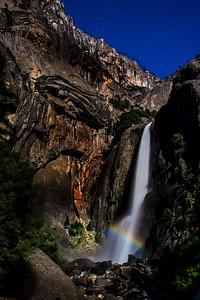 Yosemite Full Moon Tour Spring 2015