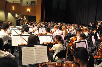 Spring Orchestra Concert 2017