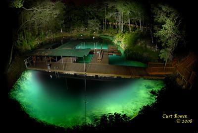 Forty Fathom Grotto