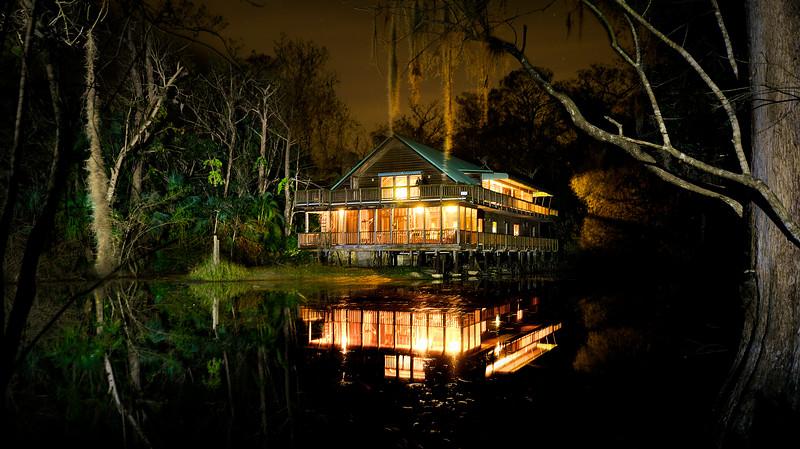 Cypress Lodge - Babcock Ranch,  Florida
