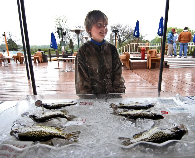 FISHING CONTEST