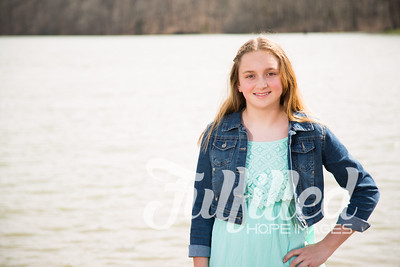 Spring Photo Session - Molly and Bella 2017 (38)