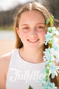 Spring Photo Session - Molly and Bella 2017 (27)